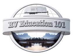 RV Education 101 ebooks