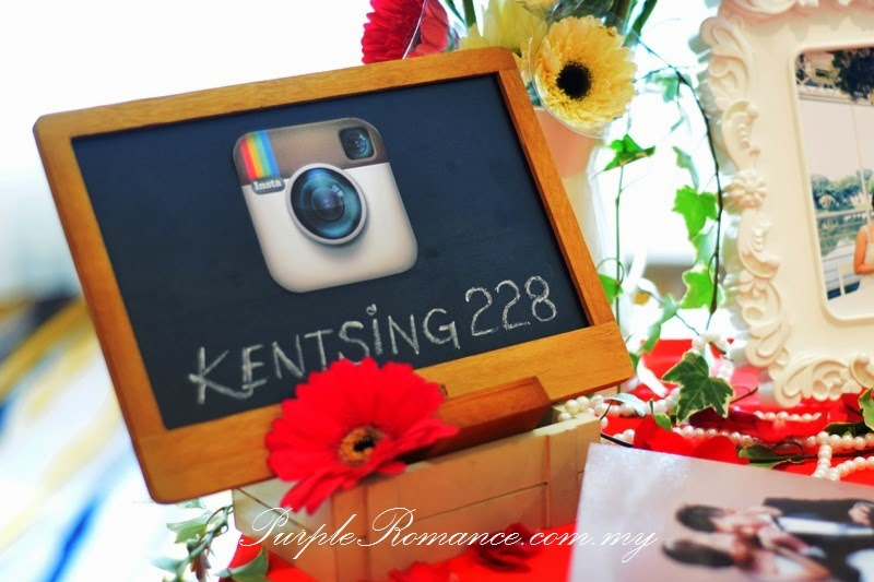 instagram logo, kentsing228, name, bride and groom, printing, wedding card, invitation, invites, floral flower, strand of pearls, wedding album, photo table, love story corner, garden theme, pink red theme, decoration services, kuala lumpur, chalkboard, treasure box, vintage, red, lanterns, hanging, reception table, photo booth, instant print, packages, affordable, purple romance, collection, selangor, seremban, melaka, johor bahru, perak, ipoh, pahang, bentong, kuantan, penang, singapore, leaves, fresh flower, photo holder stand, ballroom, park royal hotel, stage backdrop, walkway, red carpet, gazebo, entrance arch, square arch, sticker printing, cetak, kad kahwin, elegant, unique, special, handmade, handcrafted, beautiful