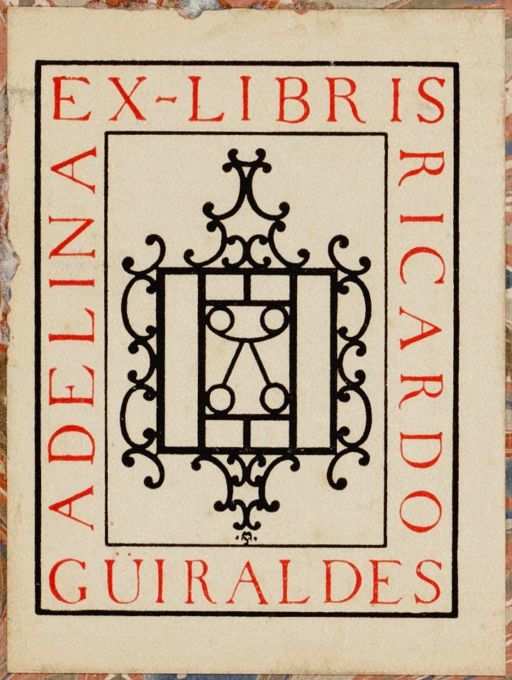 Biblioteca del Museo Las Lilas