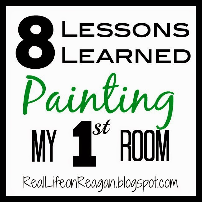 Painting Room Lessons