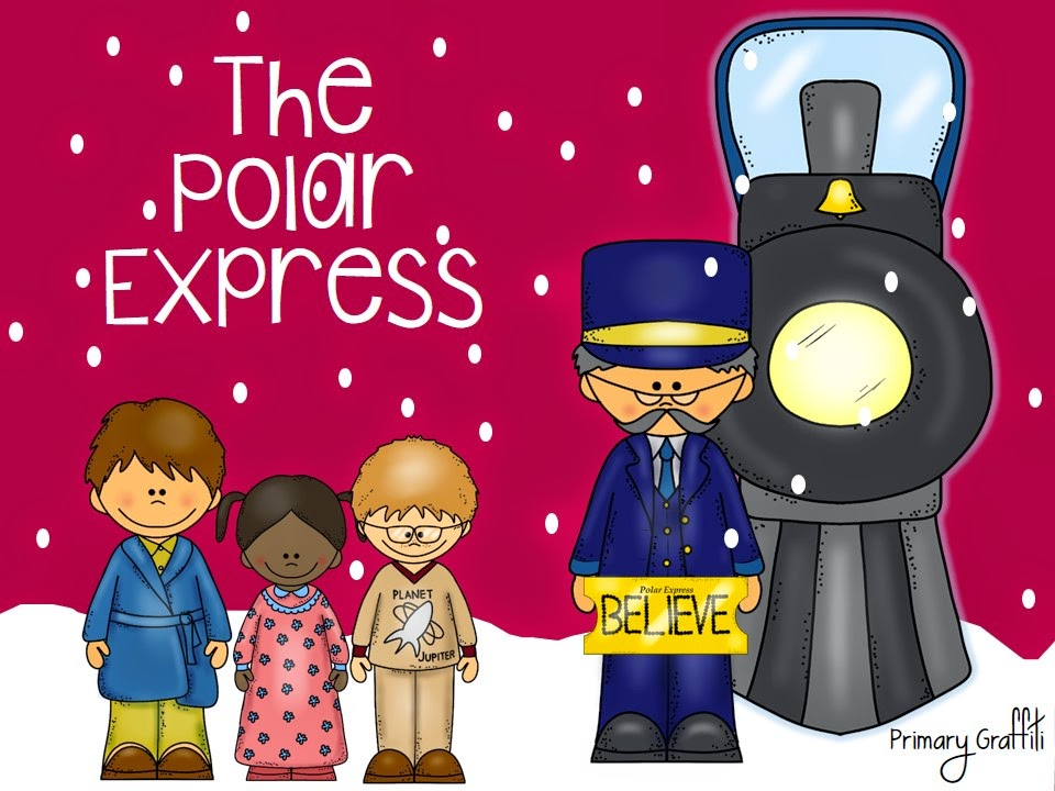 http://www.teacherspayteachers.com/Product/The-Polar-Express-A-Book-Companion-1542147
