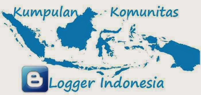 Kumpulan komunitas Seluruh indonesia