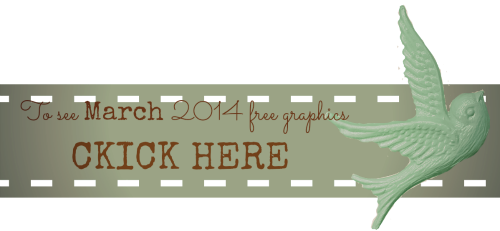 March Free Graphics