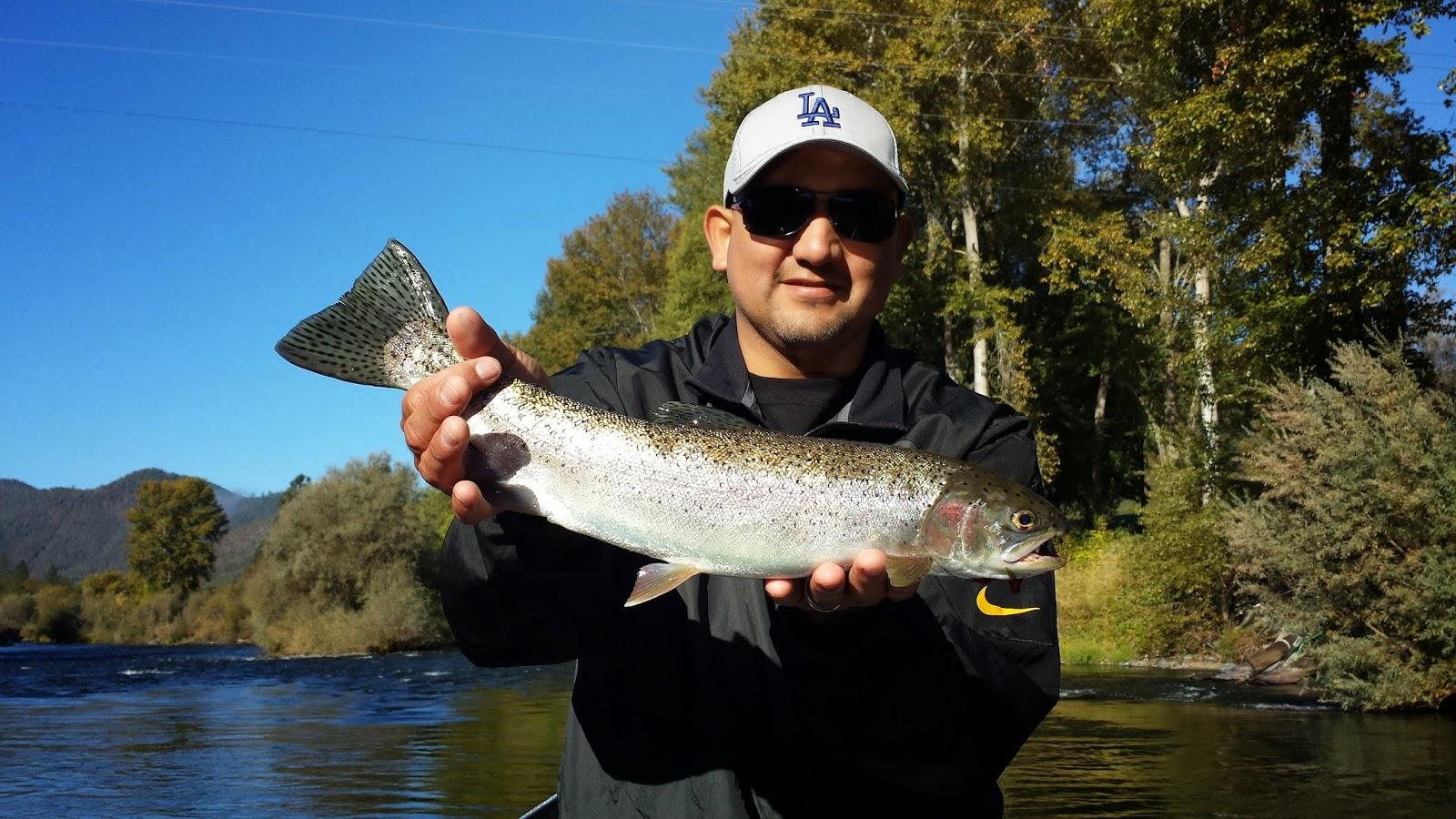 2019 Oregon Steelhead, Salmon Fishing Map, Report plus ...