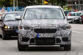 Carscoops:Is This BMW's New FAST or Family Active Sports Tourer CUV?