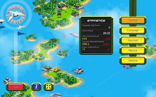 Tropical Stormfront - RTS 1.0.17 Apk Downloads