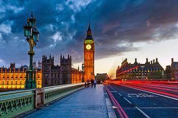 Parlement-de-Londres