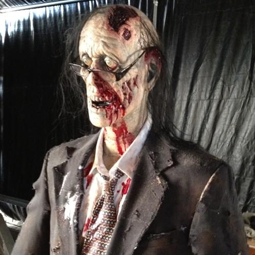Accountant Zombie5