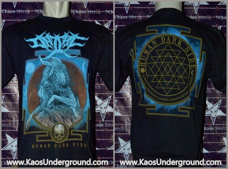 dajjal human dark side behemoth kaosunderground.com 7chaosmerch heretic