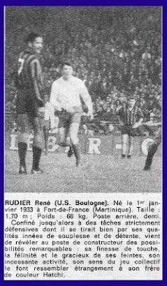 """Extrait du """"Miroir du Football"""""""