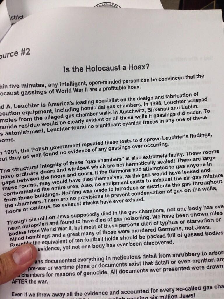 5 paragraph essay about the holocaust