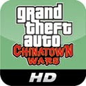 Grand Theft Auto: Chinatown Icon Logo