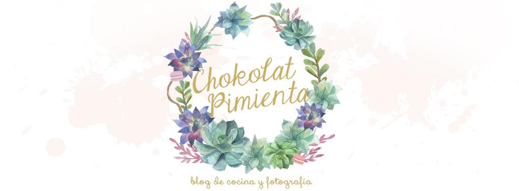 Chokolat Pimienta Blog de Cocina