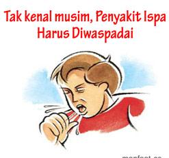 Obat Penyakit Ispa Pada Anak