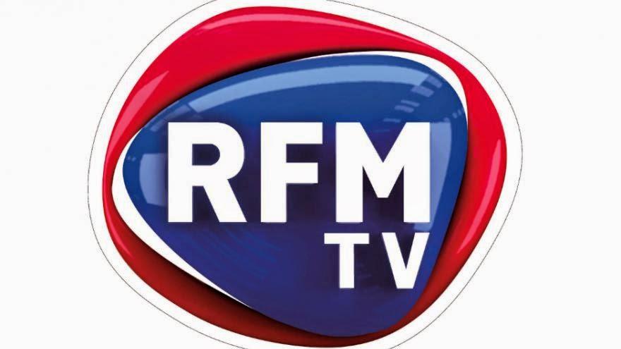 Avec RFM TV, RFM a sa chaîne de télévision.