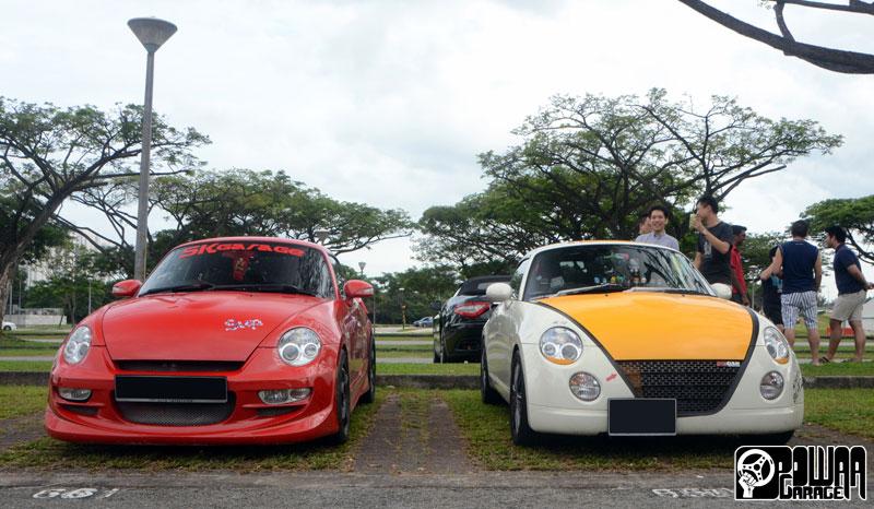 Eclectic Sports Car Services Arlington Tx