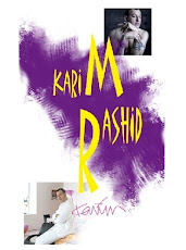 KARIM RASHID