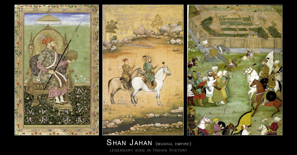 information about shah jahan Shah jahan was the ruler of the mughal empire, his name translating literally  from the persian as  the empire of the great mughals: history, art and culture.