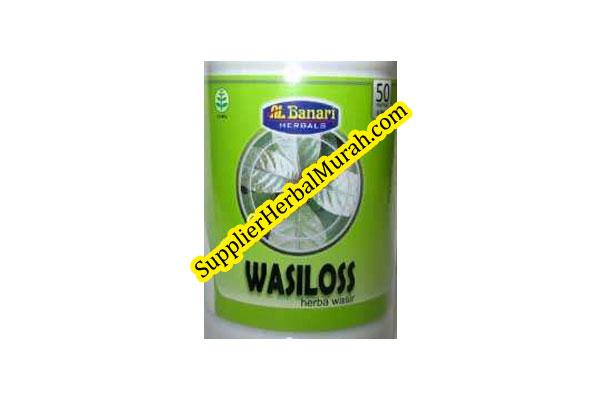 WASILOS (Herba Wasir)