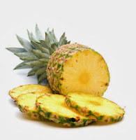 pineapple faster wound healing
