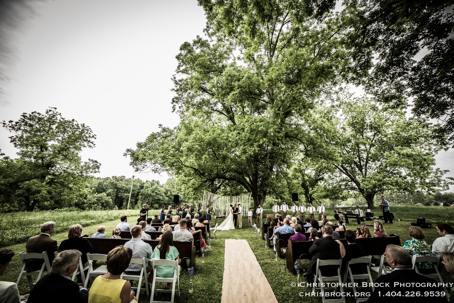 Christopher Brock Photography Shares Photography