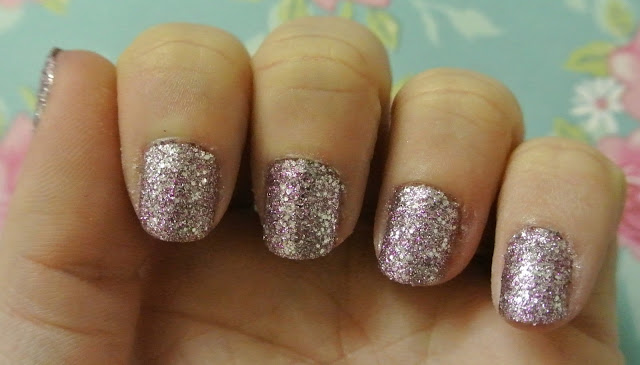 nails inc marylebone swatch