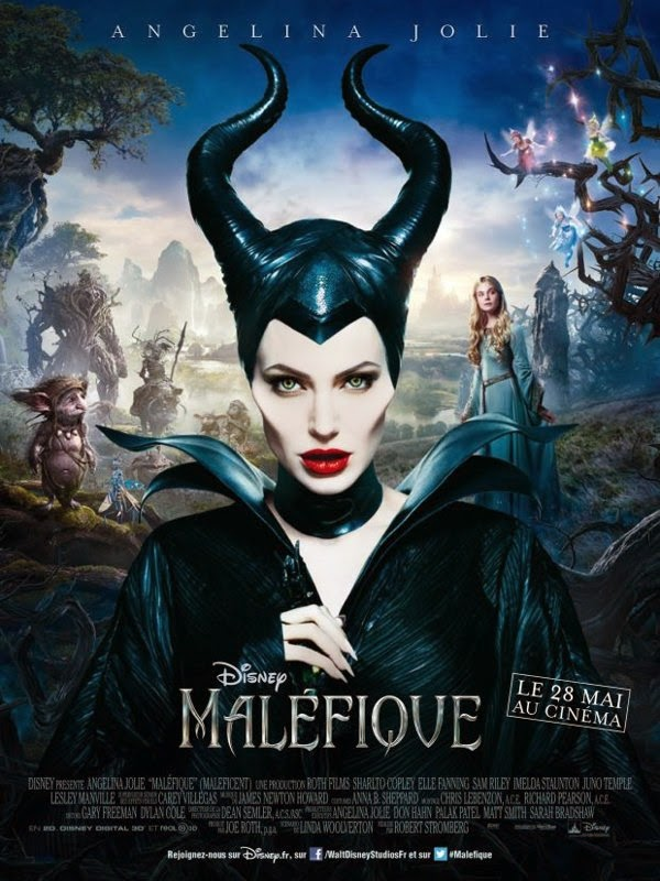 Regarder Maléfique en streaming - Maléfique VK Streaming