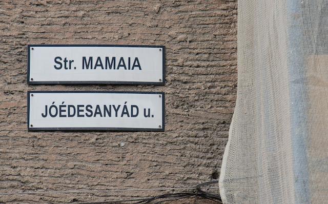 mamaia utca