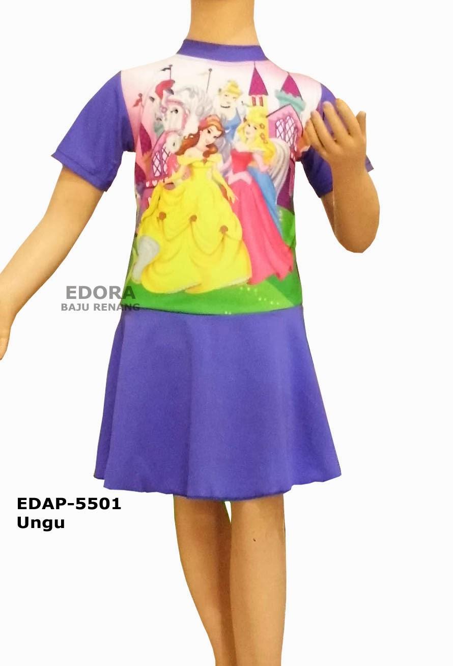 Grosir Baju Anak Tanah Abang Kaos Karakter Frozen