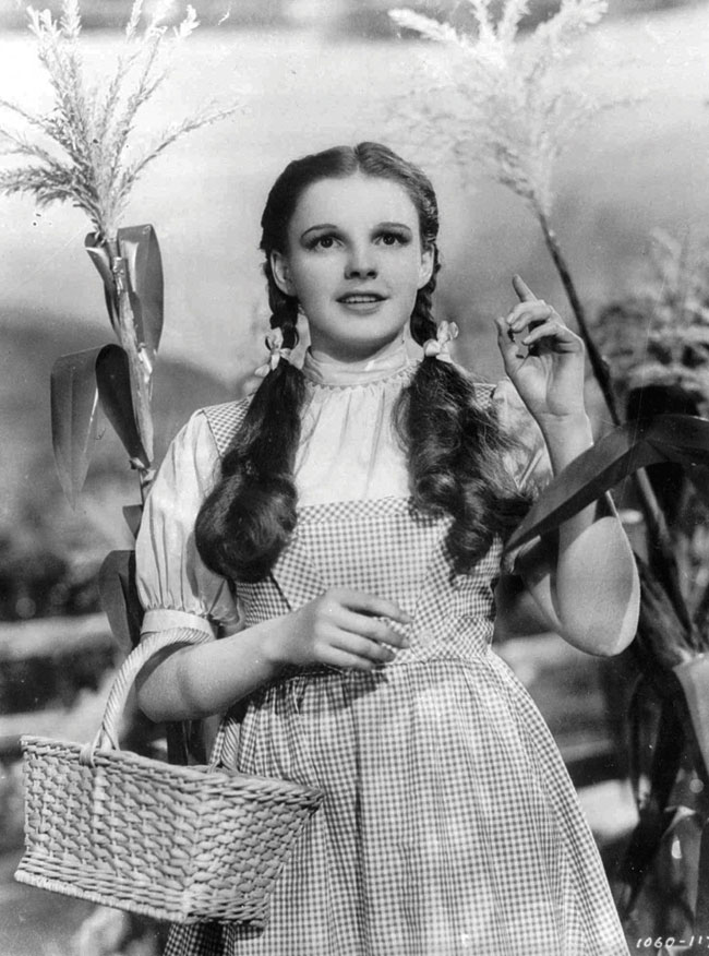 A trip down memory lane my five favorite movies of the 1930s for Dorothy gale