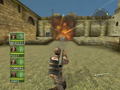 Download PC Game Conflict: Desert Storm Full Version