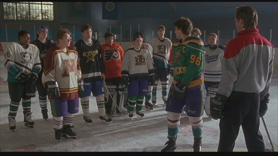 movies mighty ducks 3