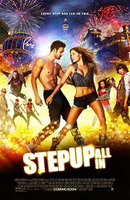 Step Up 5: All In Online
