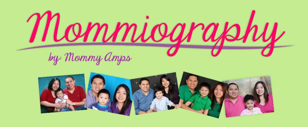 Mommiography