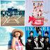 Oricon Chart Semana 28