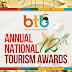 BTB Honors Tourism Industry Partners at the Twelfth Annual Tourism Awards Ceremony