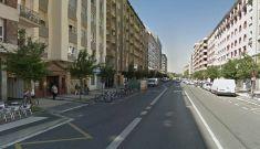 Calle Adriano VI