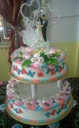 2tIEr wEDdiNG caKE buTTerCReaM + (32Pcs CUppIEs FOC)