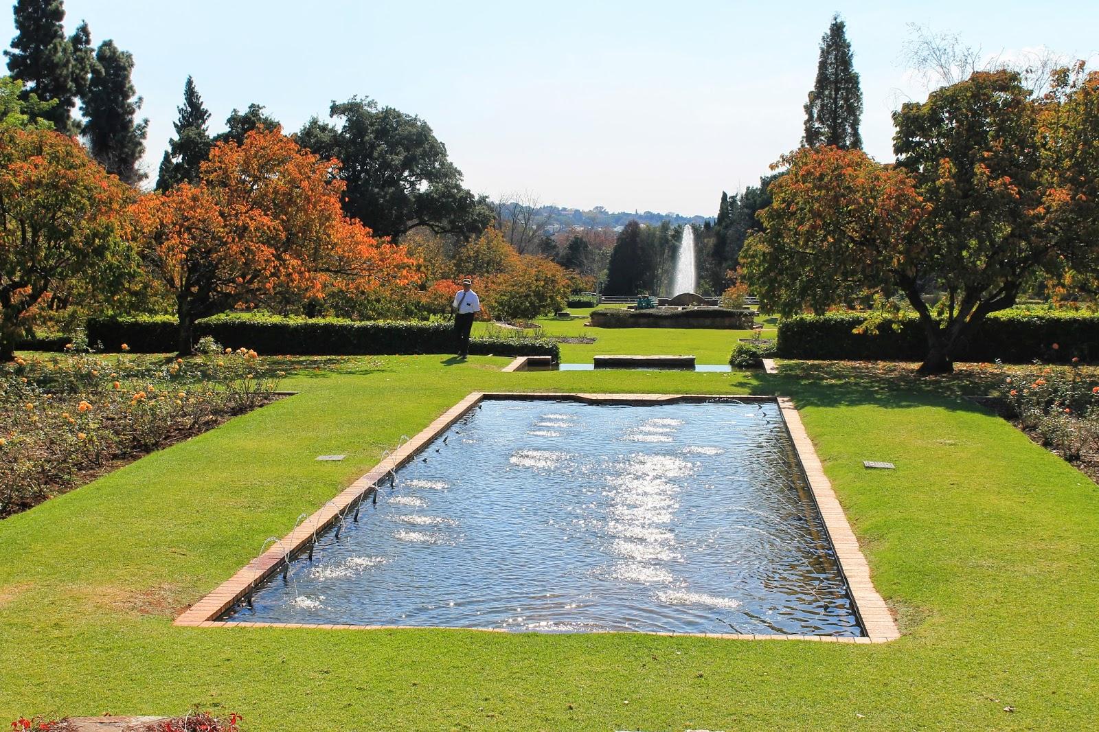 Rose Gardens Johannesburg Garden Ftempo