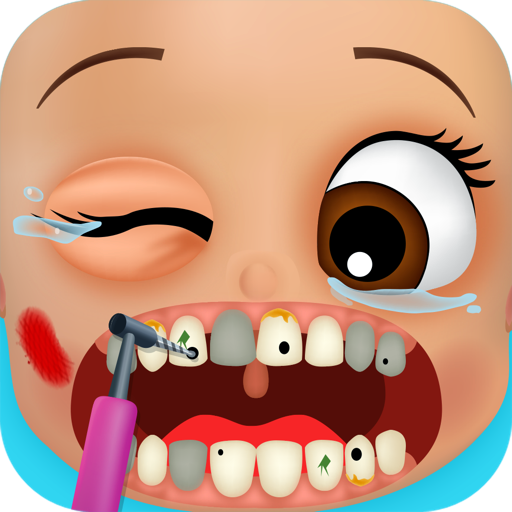 baby dent doctor - free kids game