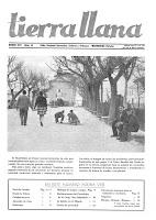 Tierra Llana. Marzo 1971