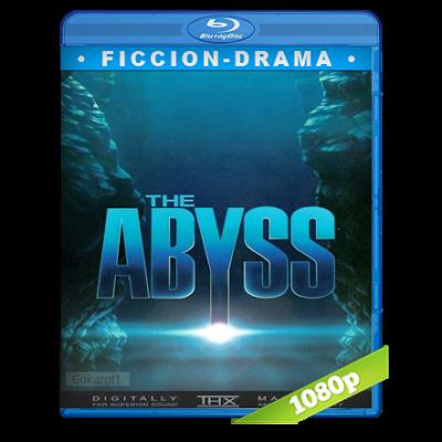 El Secreto Del Abismo (1989) BRRip Full 1080p Audio Trial Latino-Castellano-Ingles 5.1