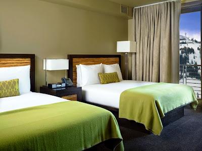 Hotel Terra, Jackson  Hole