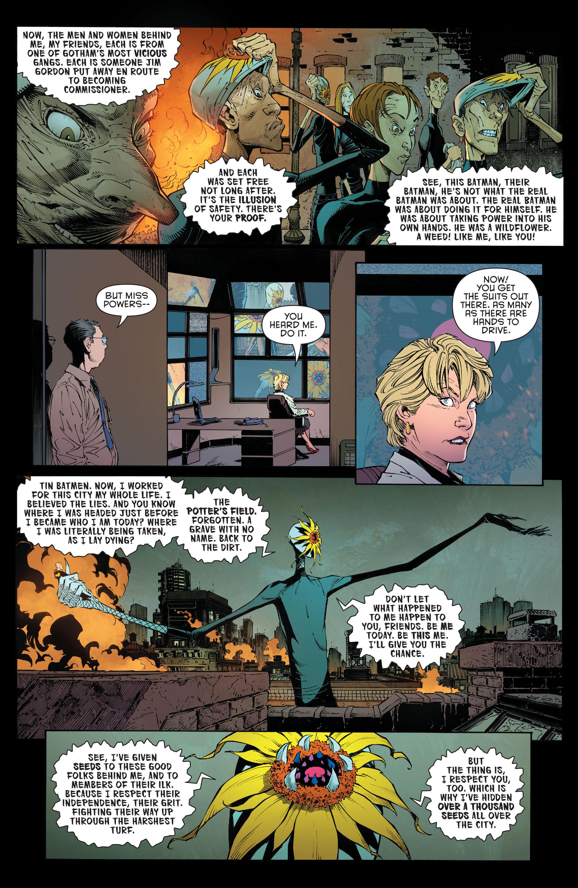 Batman (2011) Issue #48 #67 - English 17