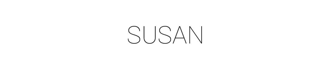 Susan blogt