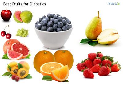 Info Tentang Diabetes Dan Menu Makanan Yang Sesuai