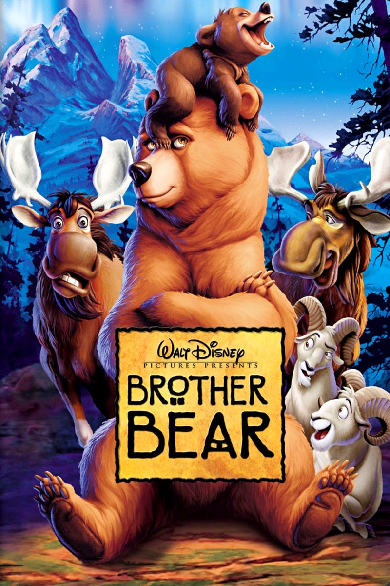 Brother-Bear-2003-Disney-Movie