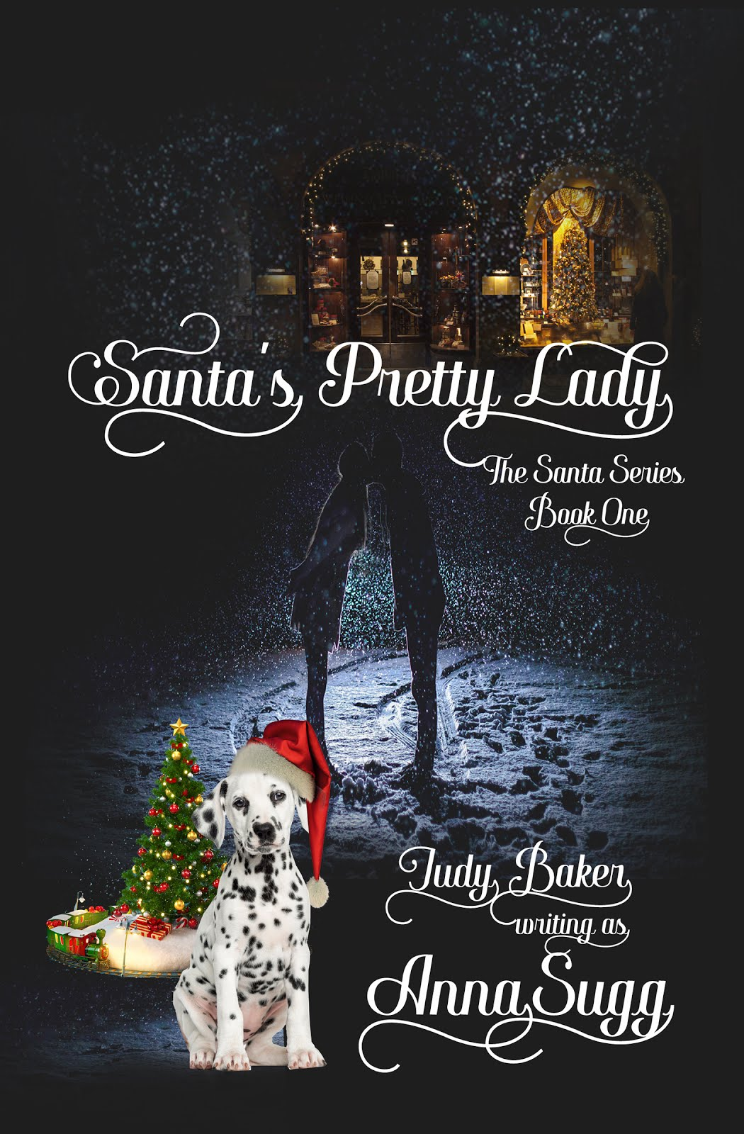 Santa's Pretty Lady -  Book One