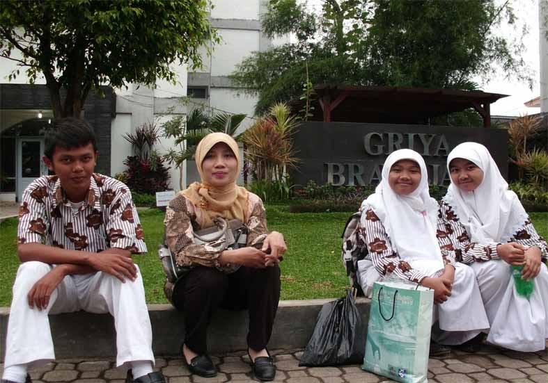 DAPUR Karya Ilmiah Remaja: Finalis Hi Great 2011