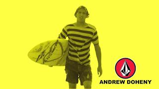 Andrew doheny